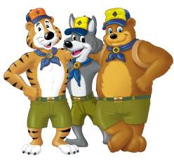 Cub_Scout_Characters